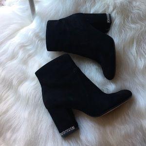 Michael Kors Ankle Boot Heel